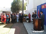 Vietnam's National Day celebrated in South Africa