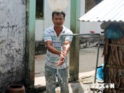 More households in Can Tho access clean water
