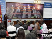 Malaysian National Day marked in HCM City