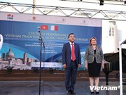 Vietnam-Malta diplomatic ties marked