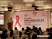 USAID-funded HIV prevention project launched in An Giang