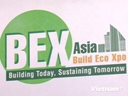 Vietnam attends eco-building expo in Singapore