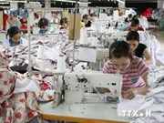 HSBC: Vietnam's PMI drops for four straight months