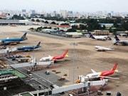 Vietnam increases airport capacity