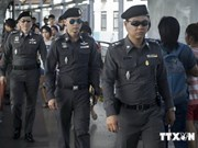 Martial law remains in place in Thailand