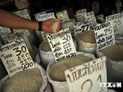 Thailand hopes to sell more rice to neighbour countries
