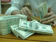 Overseas remittances continue to increase