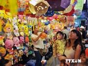 Mid-Autumn Festival highlights coastal cultures