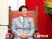 Party official hails role of Japan-Vietnam Special Friendship Ambassador