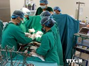 Centre for paediatric organ transplants set up