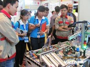 APEC Education and Training 2014 Exhibition launched