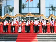Da Nang opens new administrative centre