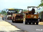 HCM City puts priority on key road construction