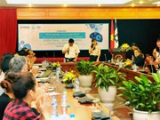 Contest promotes Vietnam-Israel technology links