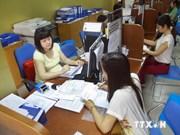 Hanoi promotes electronic tax declaration