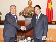 Tatarstan helps strengthen Vietnam-Russia ties