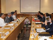 India to help Vietnam train auditors