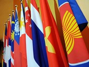 South East Asia's economies grow at lower pace