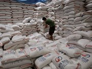 Philippines targets rice self-sufficiency by 2016