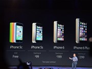 New iPhone models poised to stir VN market