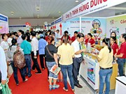 Int'l food, beverage expo opens in HCM City