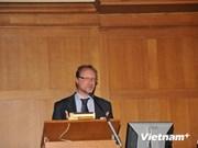 Workshop introduces Vietnam's potential in Belgium