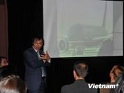 Vietnam promotes tourism in Belgium