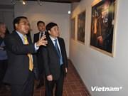 Vietnam cultural week opens in Italy