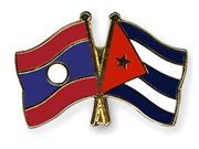 Laos, Cuba promote traditional cooperation