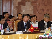 Cambodia-Laos-Vietnam joint coordination committee meets