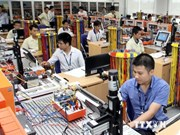 Seminar focusses on Vietnam's support industries