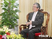 Vietnam, Cambodia look forward 5 billion USD trade