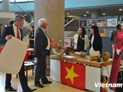 Vietnam promotes image at Embassy Day in Berlin