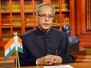India-Vietnam relations are excellent: Indian President