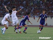 Vietnam defeated at Nuti-Food U19 Cup