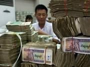 ADB: Myanmar to achieve 9.5 percent economic growth by 2030