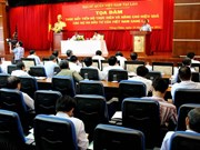 Conference seeks to enhance efficiency of Vietnamese investments in Laos