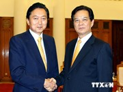 PM Dung praises Japanese former PM's contributions