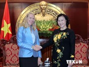 Norway pledges support to Vietnam's green growth