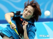 Trang joins badminton's top 80 players in world