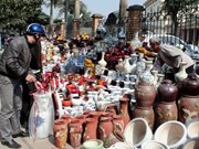 Domestic porcelain makers reclaim market