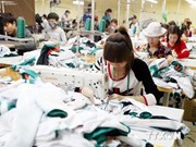 Tay Ninh draws investment in textiles and support industry