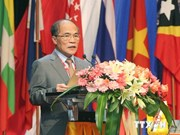 NA Chairman: Vietnam boosts ties with ASEAN community