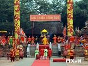 Lam Kinh Festival marks Lam Son uprising