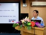2016-2020 socio-economic development on focus