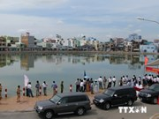 WB project upgrades Mekong Delta cities