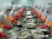 Vietnamese seafood firms to expand market to Australia