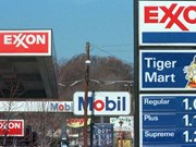 ExxonMobil furthers affiliation with Vietnam: executive
