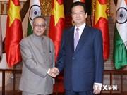 India-Vietnam partnership to expand rapidly: President Mukherjee