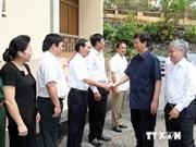 Government will facilitate Yen Bai's development: PM